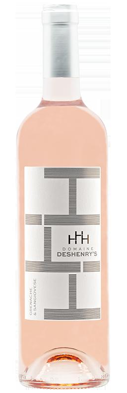 VP Côtes de Thongue - Rosé - Domaine Deshenrys - 2019