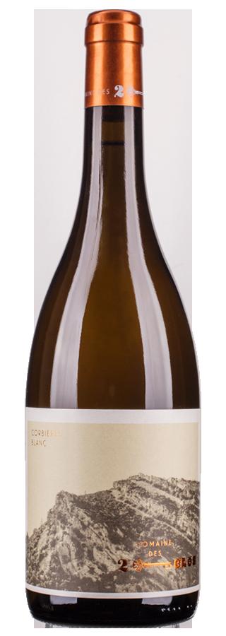 Corbieres blanc - Domaine des Deux Cles - 2017 - BIO
