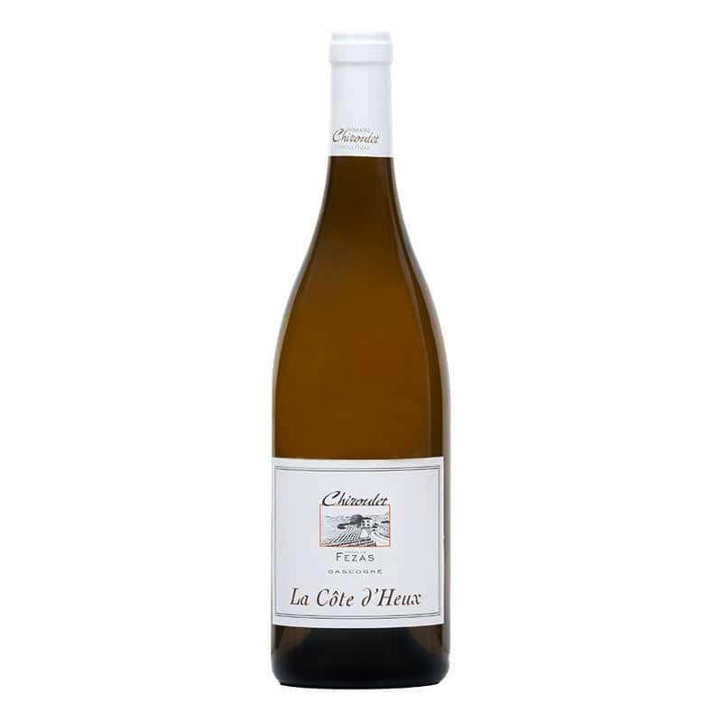 Igp Côtes de Gascogne - La Cote d\'Heux - Domaine Chiroulet - 2018