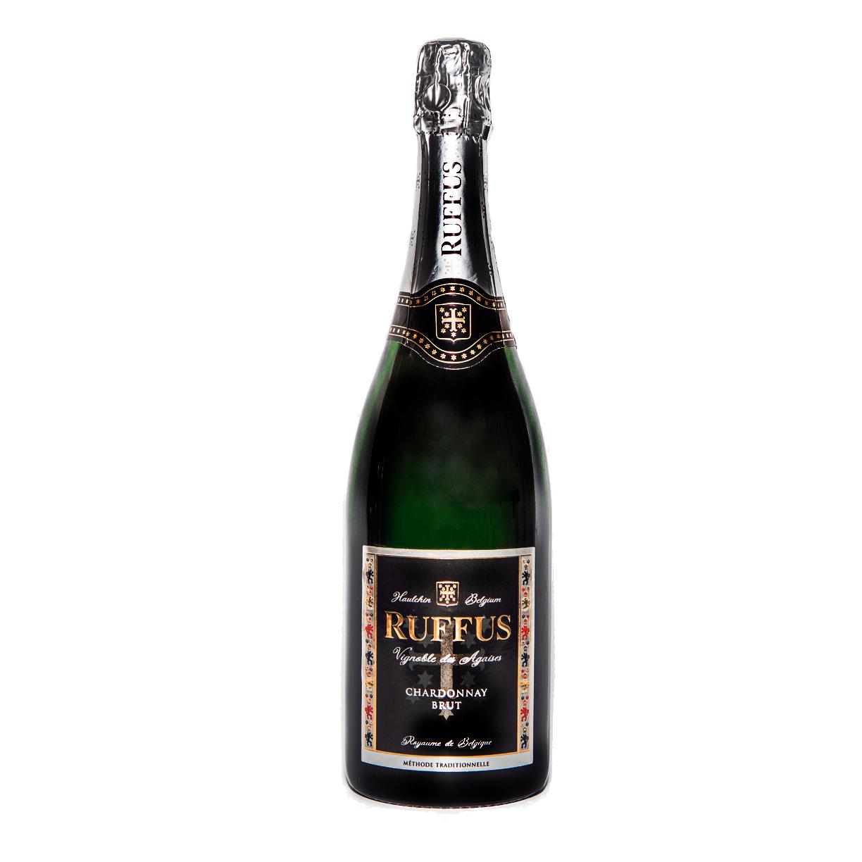 Ruffus - Chardonnay Brut ( Max 2 bouteilles par commande )