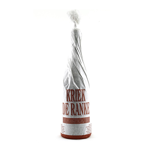 Kriek De Ranke - Brasserie De Ranke - 75cl