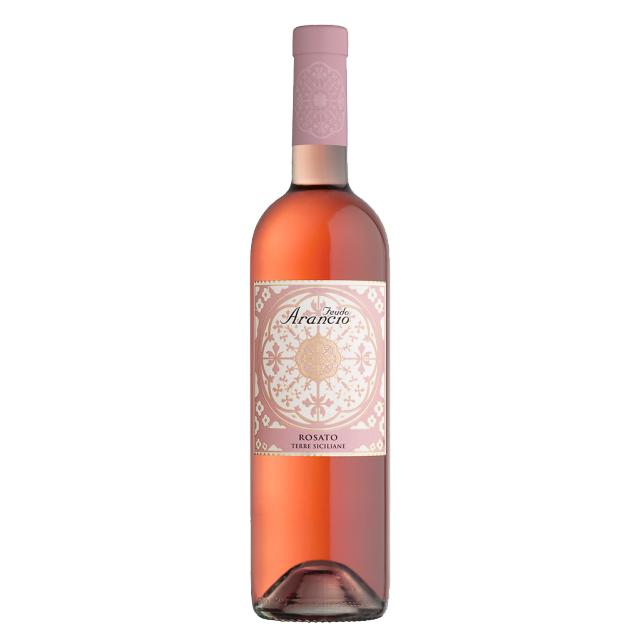 Sicile - Rosato - Feudo Arancio - 2019