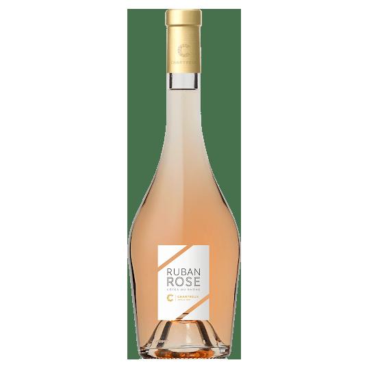 Ruban Rose - Domaine Cellier des Chartreux - 2017