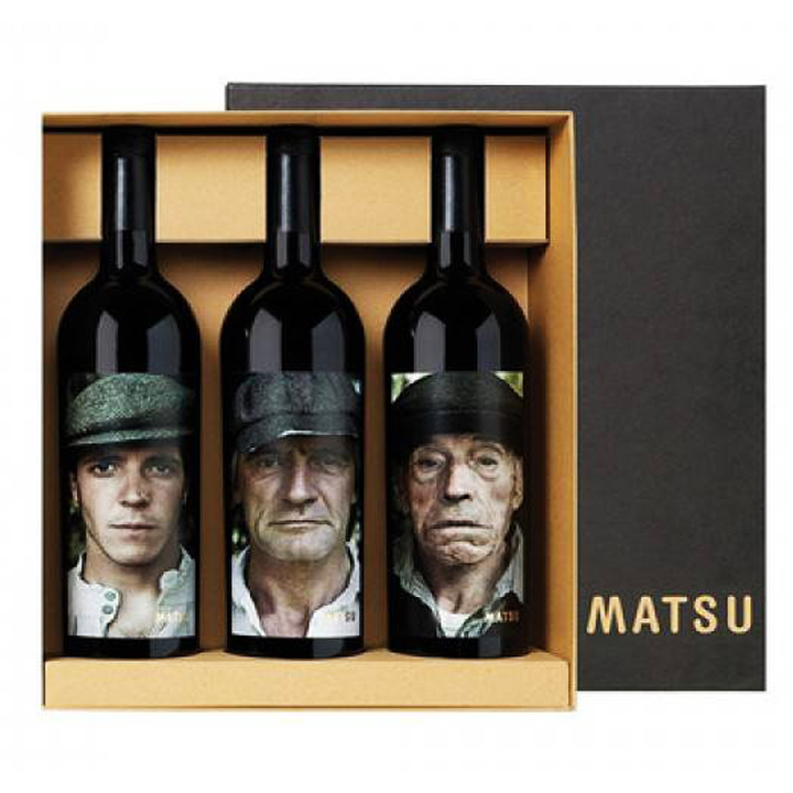 Toro - Coffret Matsu - Espagne