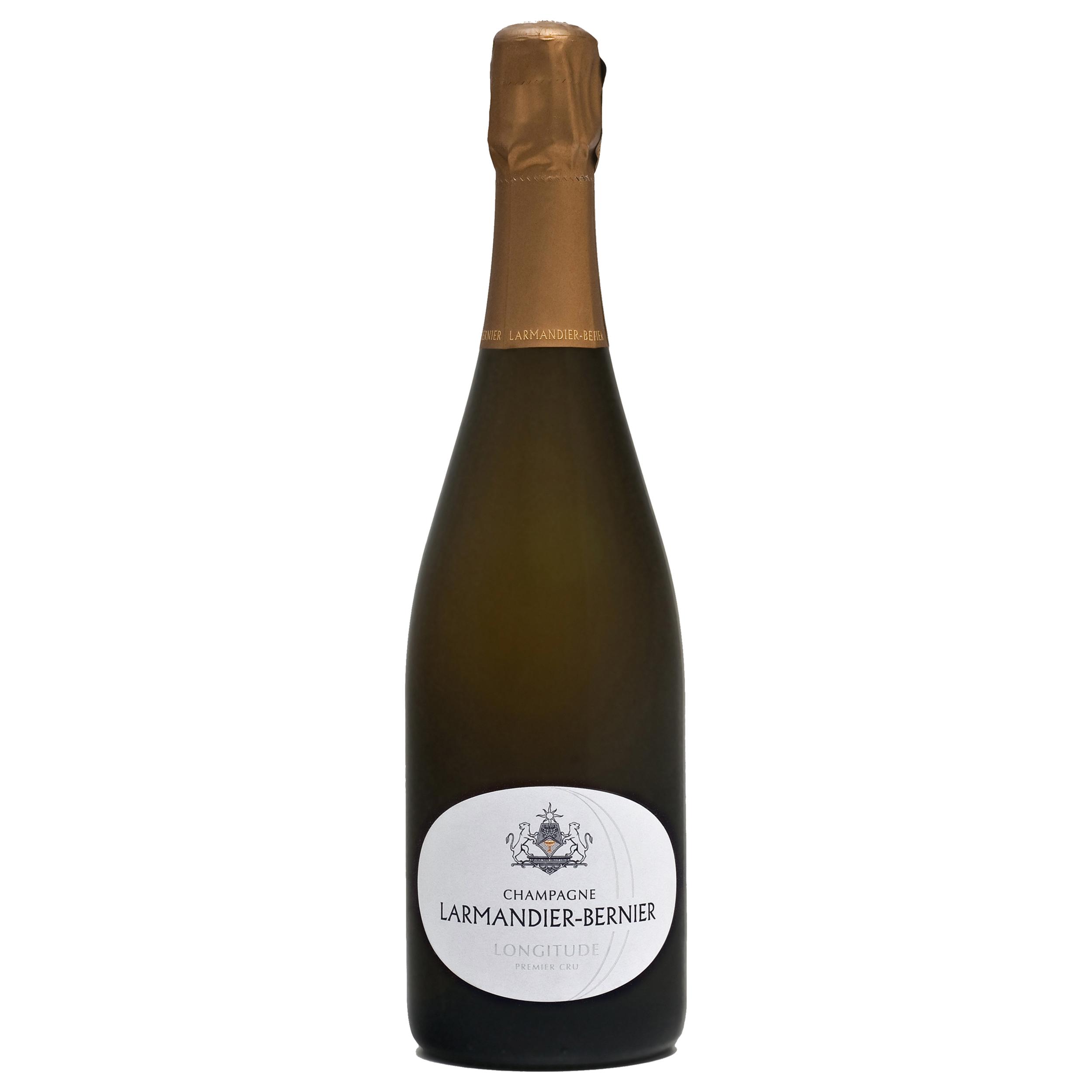 Champagne 1er Cru - Longitude - Larmandier-Bernier