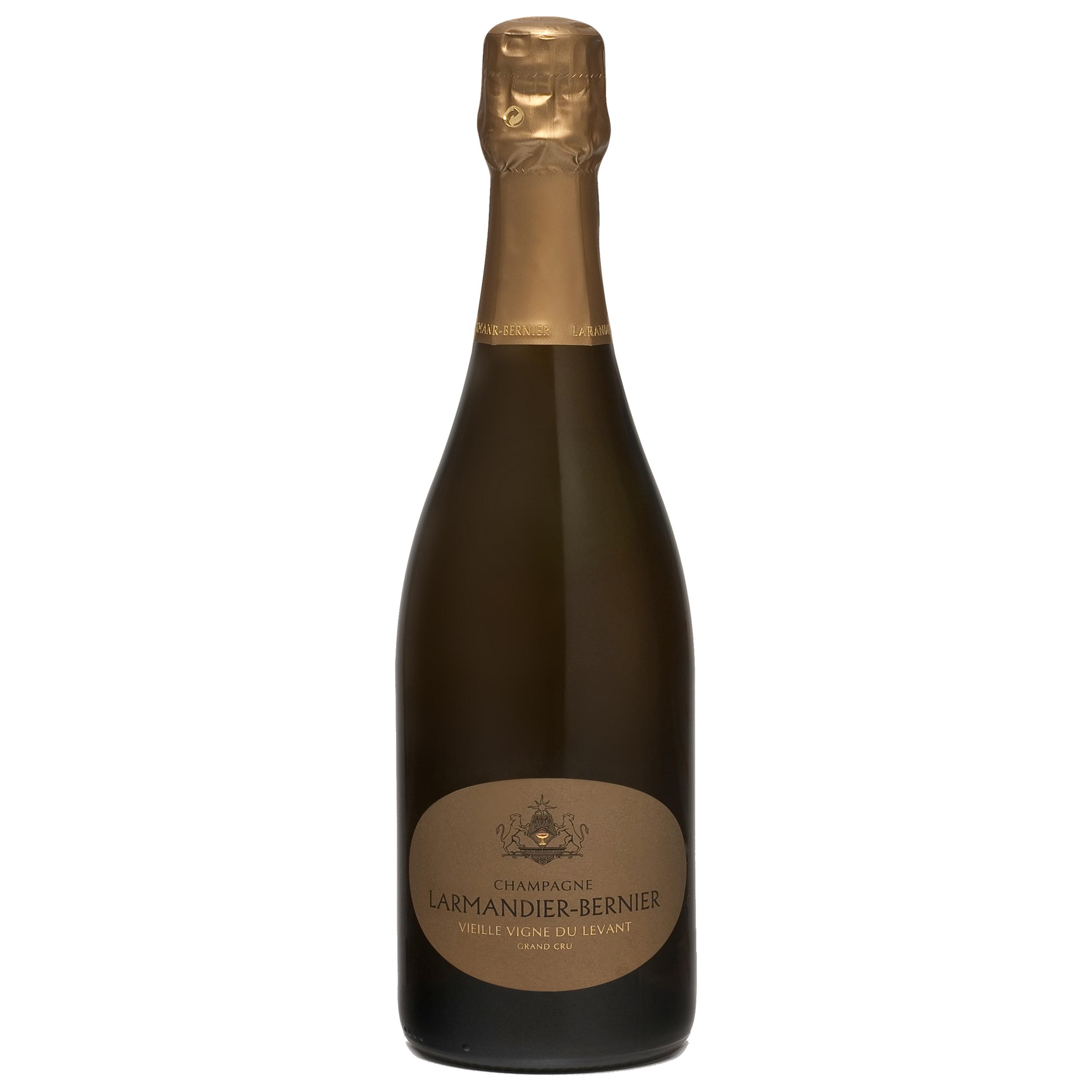Champagne Grand Cru - Vieilles Vignes du Levant - Larmandier-Bernier - 2010