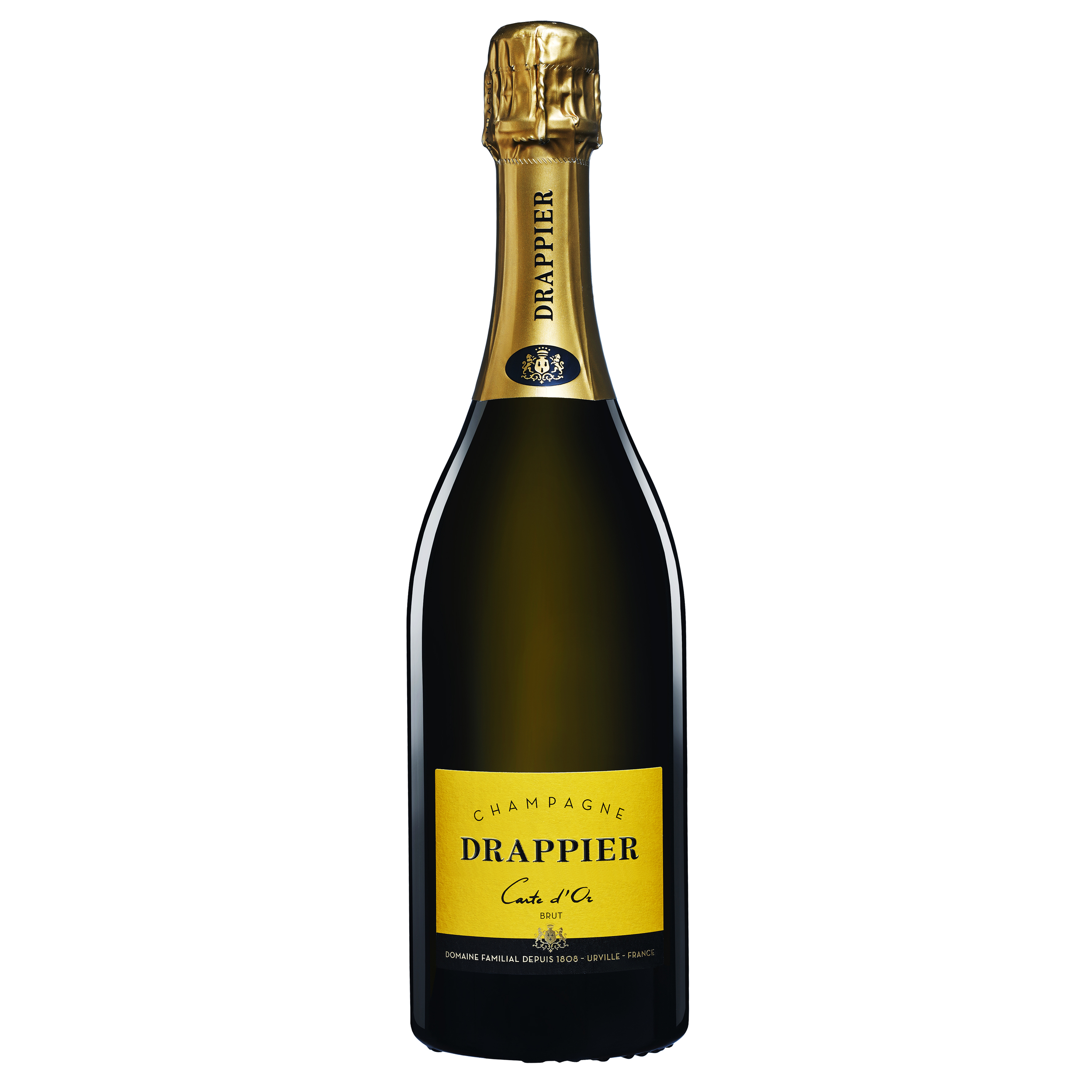 Champagne Drappier - Carte d\'Or Brut