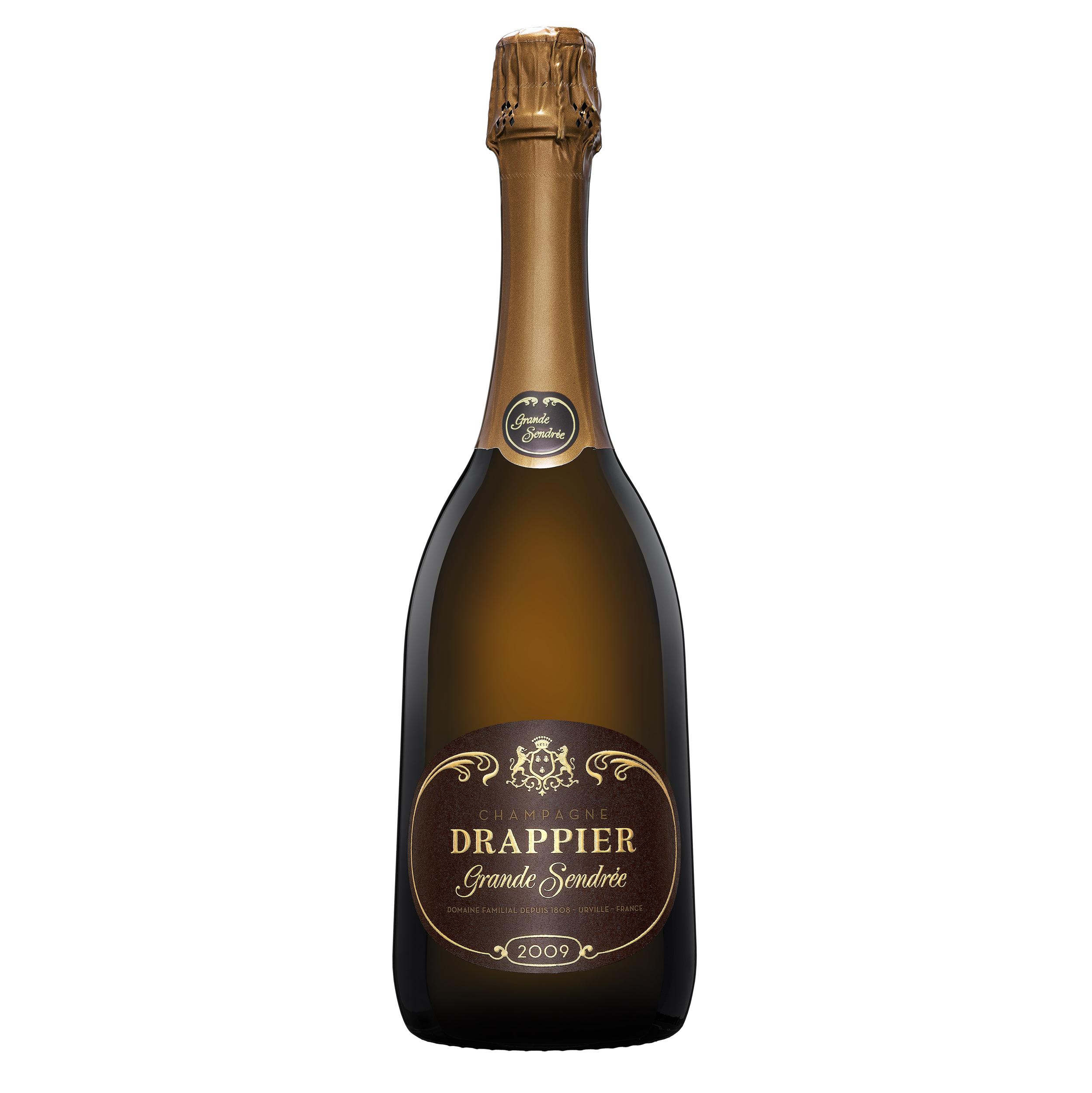 Grande Sendrée - Champagne Drappier - 2009