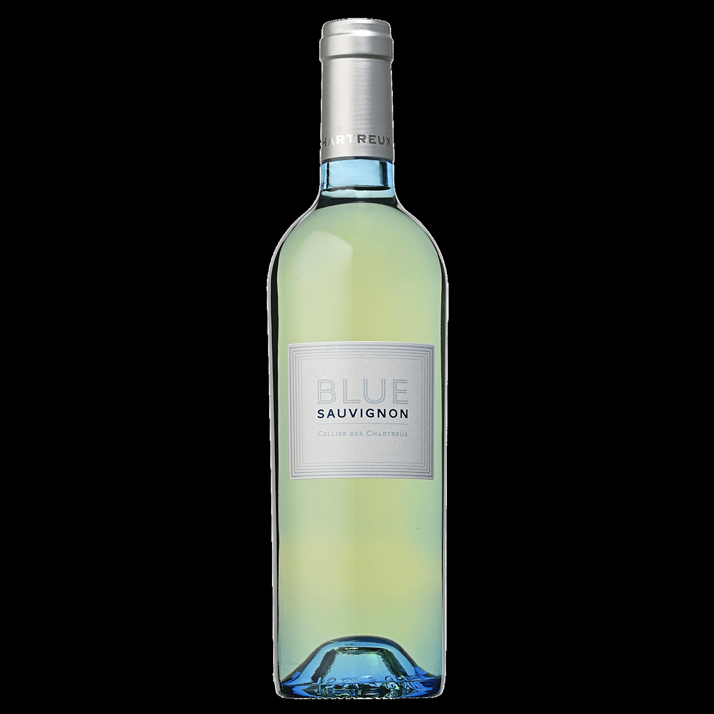 Vin de Pays - Sauvignon Blue - Domaine Du Cellier des Chartreux - 2019