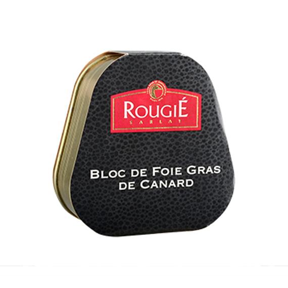 Bloc de Foie Gras de Canard - 75gr - Rougié