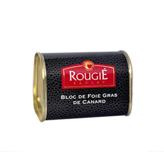 Bloc de Foie Gras de Canard - 145gr - Rougié