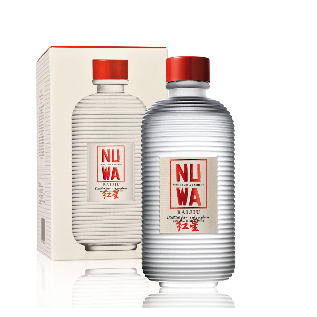 Nuwa-Baijiu