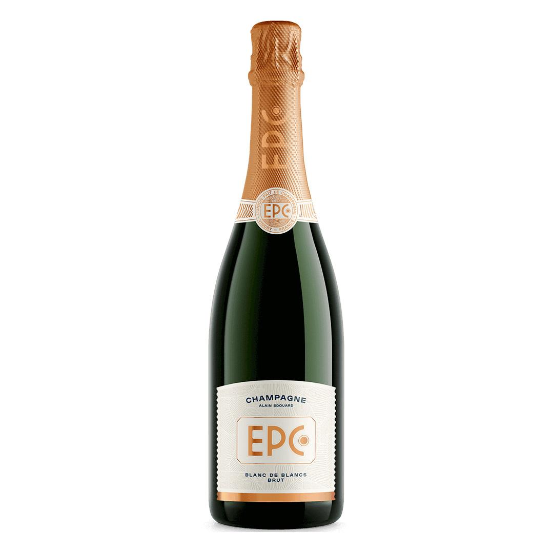 Champagne EPC - Blanc de Blancs - Brut