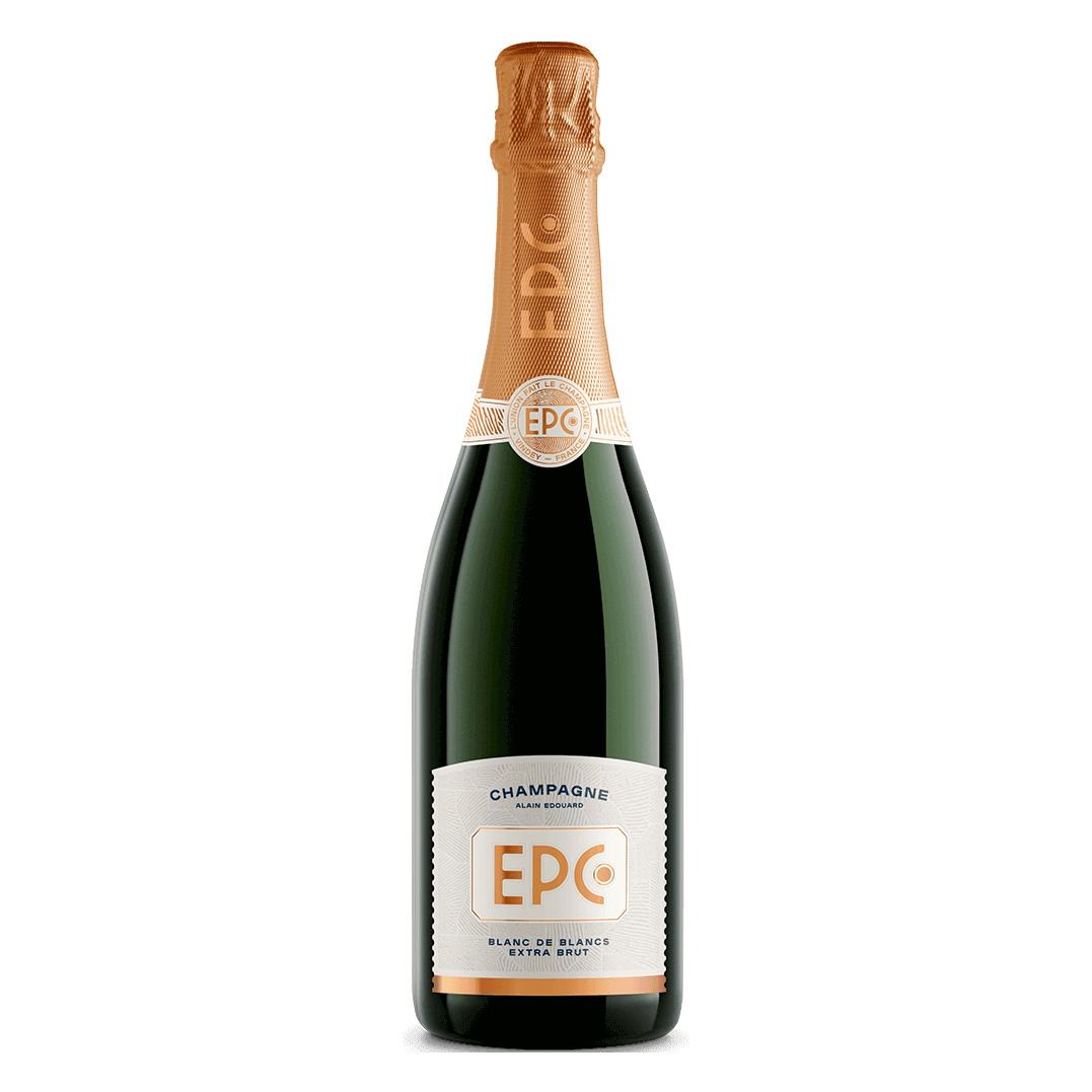 Champagne EPC - Blanc de Blancs - Extra Brut