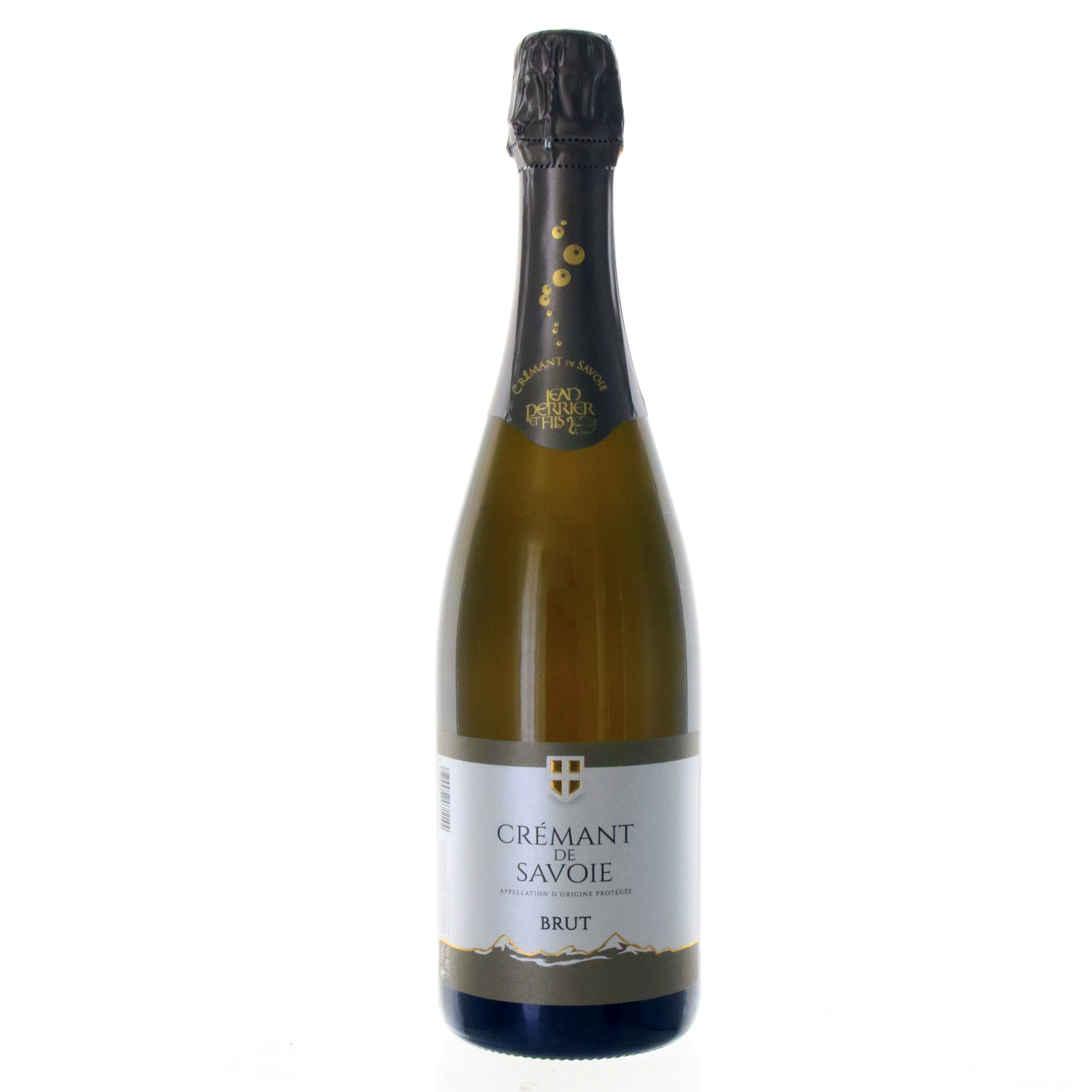 Crémant de Savoie - Domaine Jean Perrier & Fils