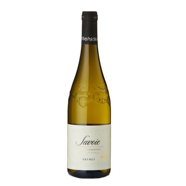 Vin de Savoie Abymes - Domaine Jean Pierrier - 2018