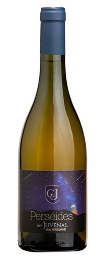 Vin de France - Perséides Blanc - Chateau Juvenal - Bio -2019