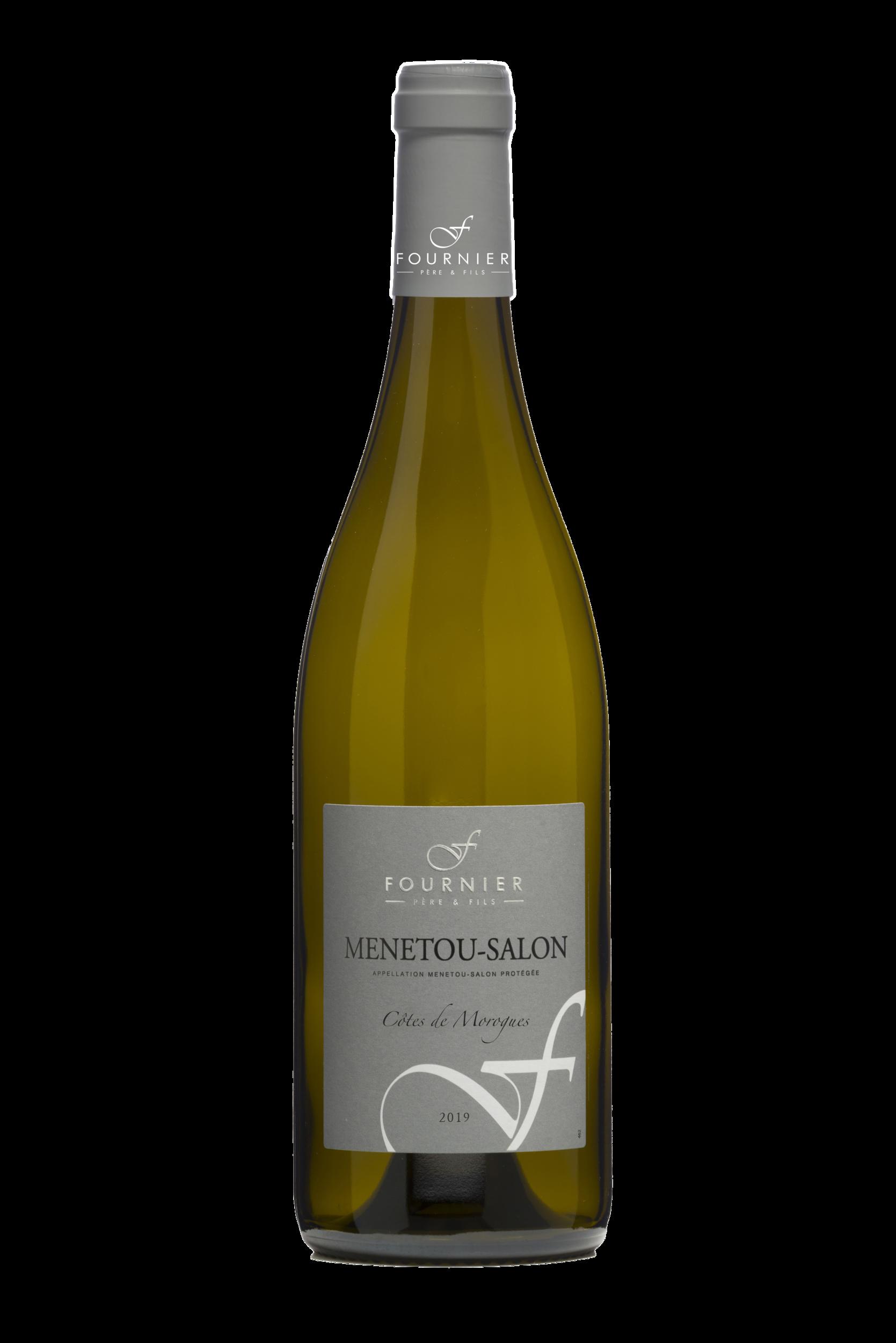 Menetou Salon - Côtes de Morogues - Domaine Fournier - 2019