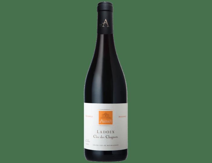 Ladoix - Clos des Chagnots Monopole - Domaine d\'Ardhuy - Bio - 2018