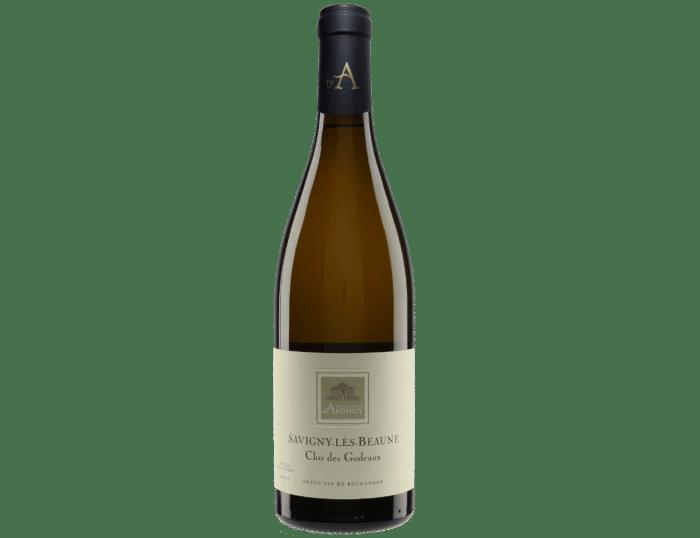 Savigny-Les-Beaune - Clos des Godeaux - Domaine d\'Ardhuy - Bio - 2018
