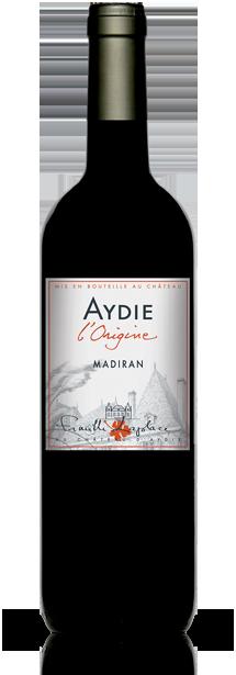 Madiran - L\'Origine - Château D\'Aydie - 2017