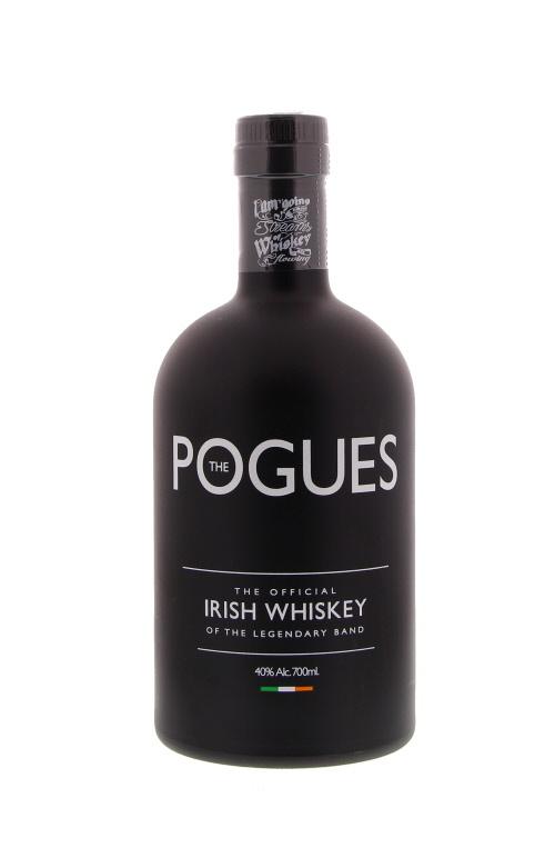 The Pogues - Irlande - Blend - Non Tourbé - 40°