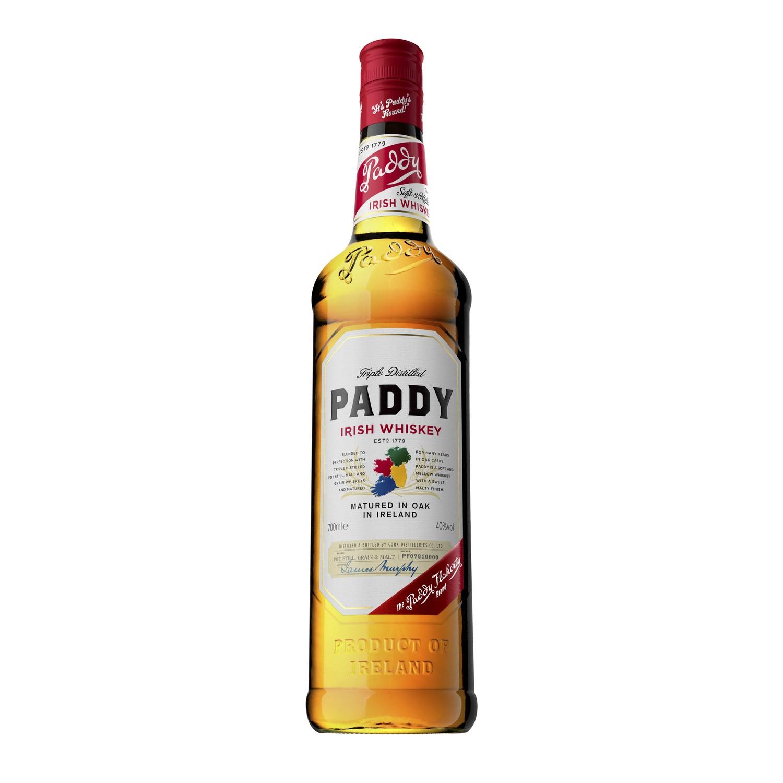 Paddy Irish Whisky