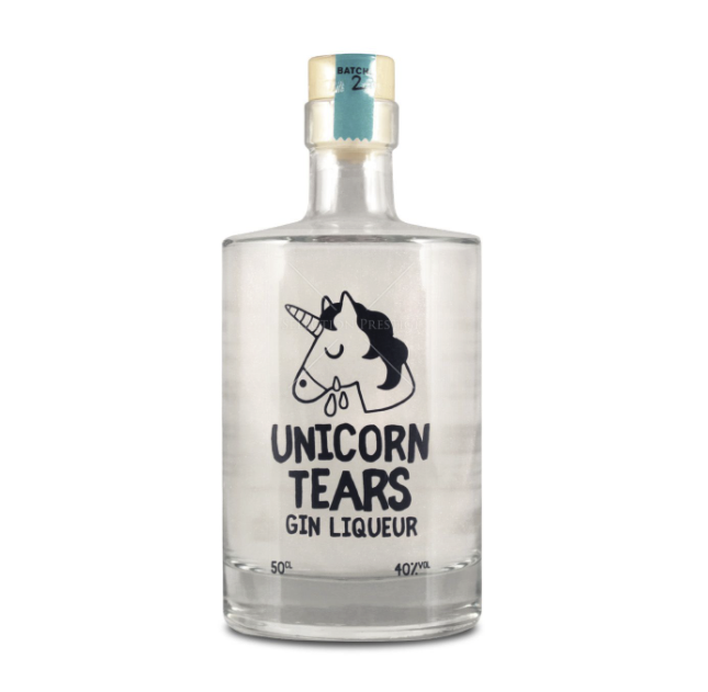 Gin - Unicorn - 40° - 50Cl