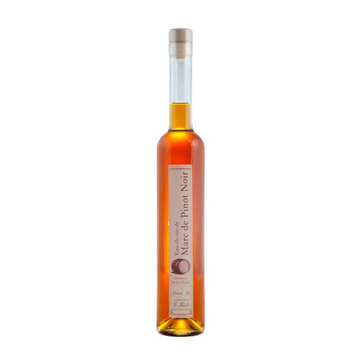 Eau de vie - Marc de Pinot Noir - Vieillies en Barriques - 45° - 70cl