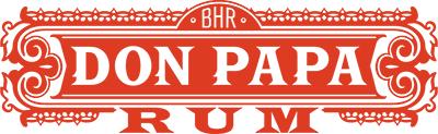 Rhum Don Papa