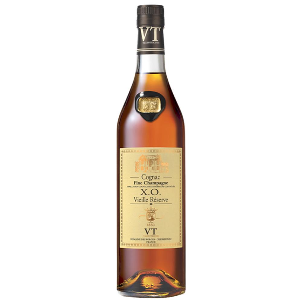 Cognac XO - Fine Champagne Vieille Réserve - Vallein Tercinier - 40° - 70cl