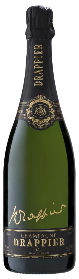 Blanc de Blancs Signature - Champagne Drappier