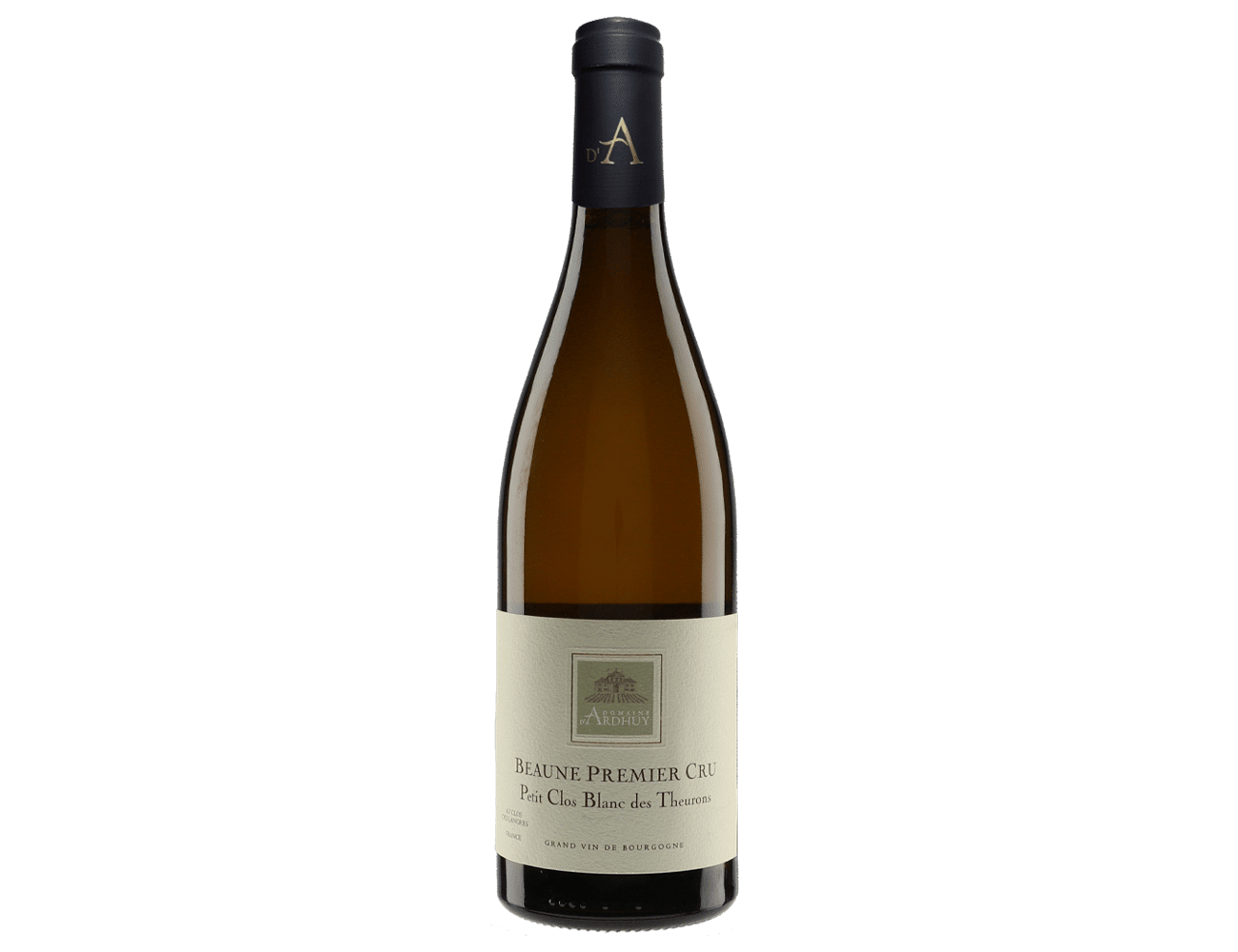 Beaune 1er Cru - Petit Clos Blanc des Theurons - 2018 - Domaine Ardhuy