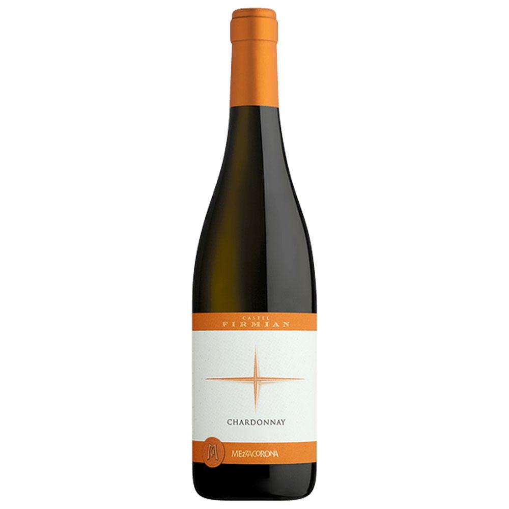 Trentino - Chardonnay Riserva - Castel Firmian - 2018