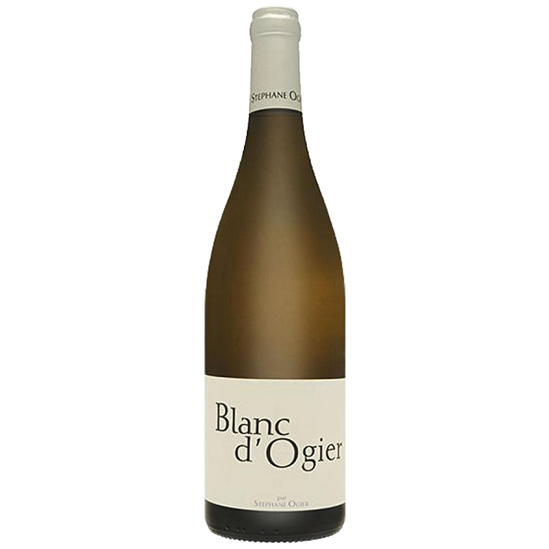 Cotes du Rhones - Le Blanc D\'Ogier - Domaine Ogier - 2018