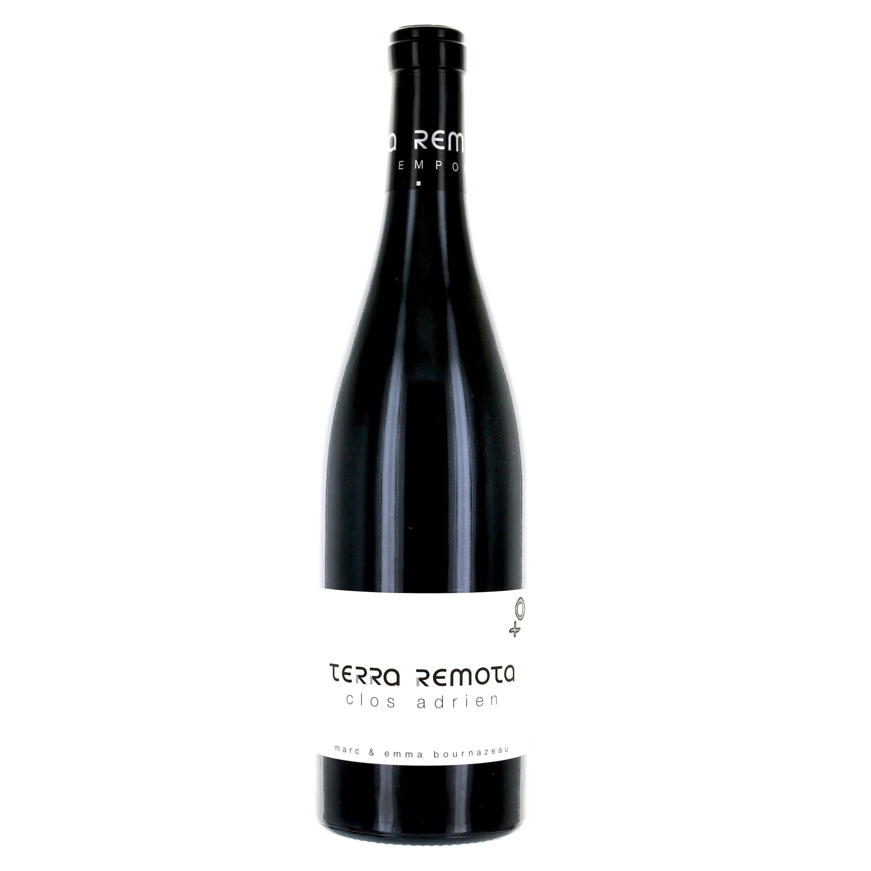 Emporda - Clos Adrien - Domaine Terra Remota - 2013 - BIO