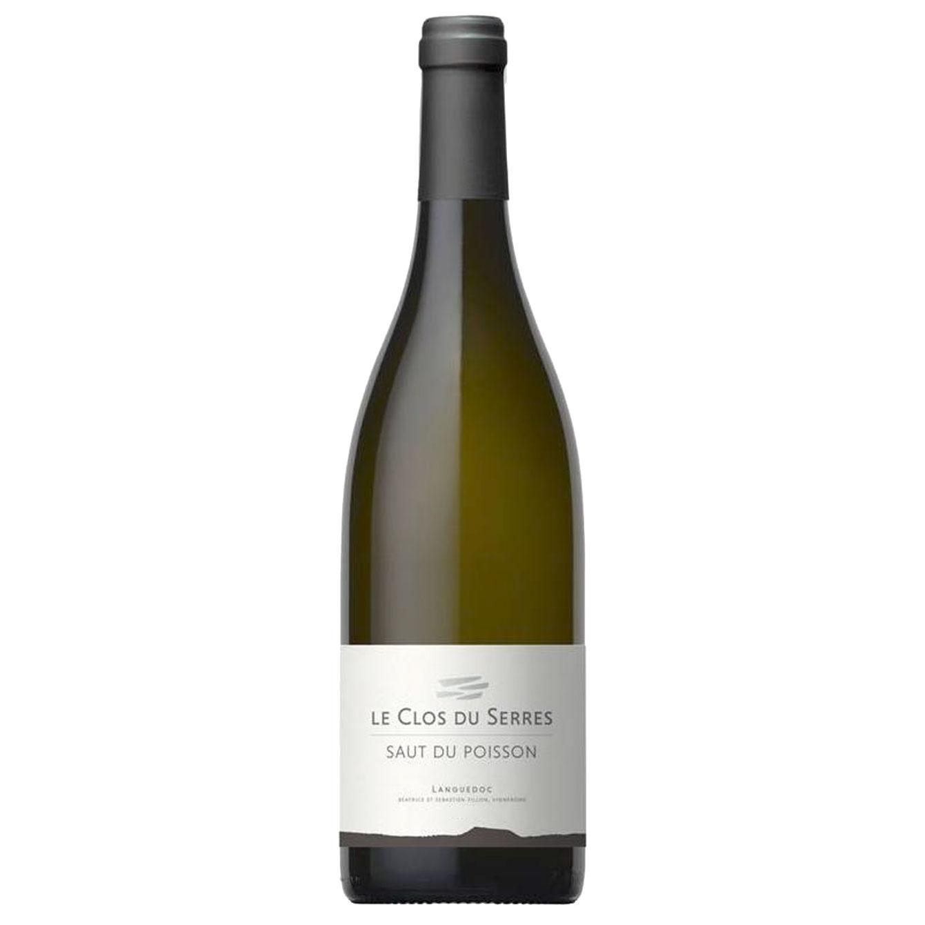 Languedoc - Le Saut du Poisson - Domaine Le Clos du Serres - 2019 - BIO