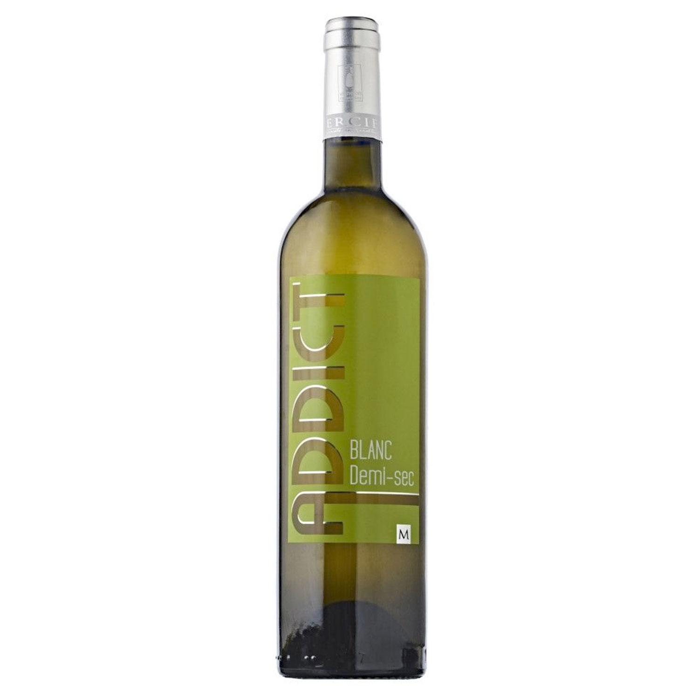 AOC Fiefs Vendéens - M Addict - Blanc - Vignoble Mercier - 2020