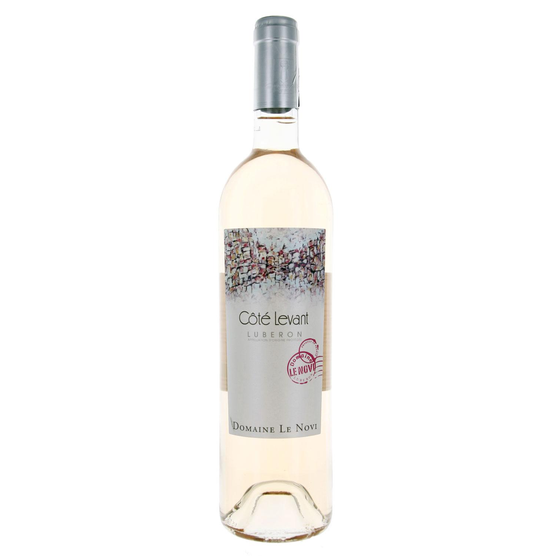 Luberon - Côté Levant - Rosé - Domaine Le Novi - 2020 - BIO