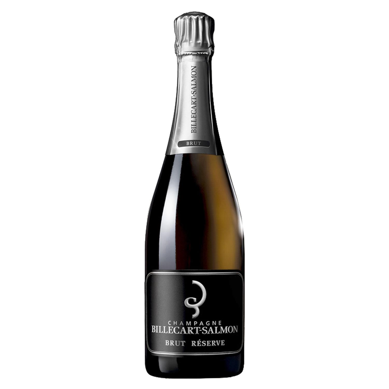 Champagne Billecart Salmon - Brut - Réserve