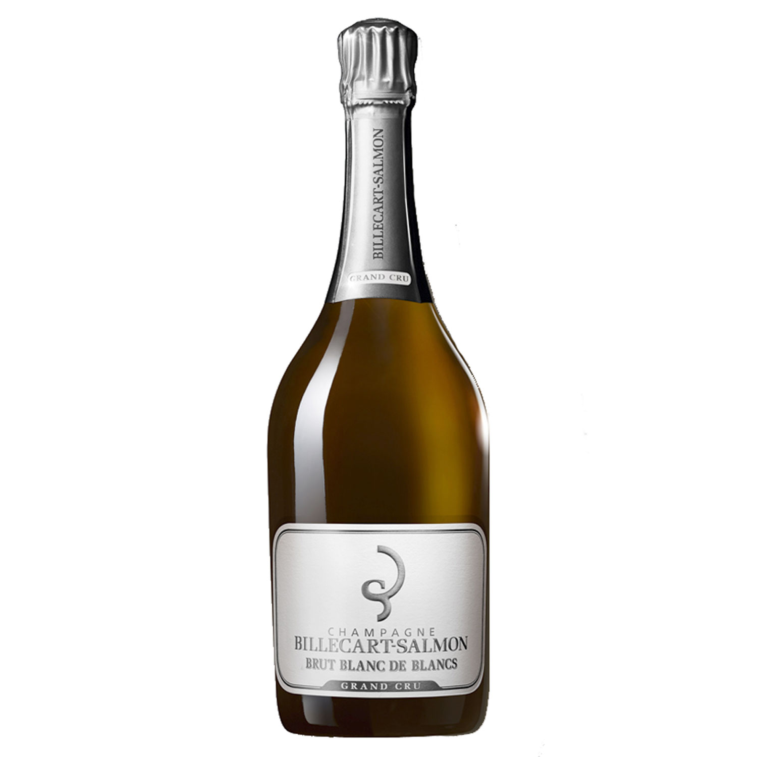 Champagne Billecart Salmon - Blanc de Blancs - Grand Cru