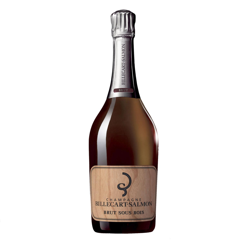 Champagne Billecart Salmon - Brut - Sous Bois
