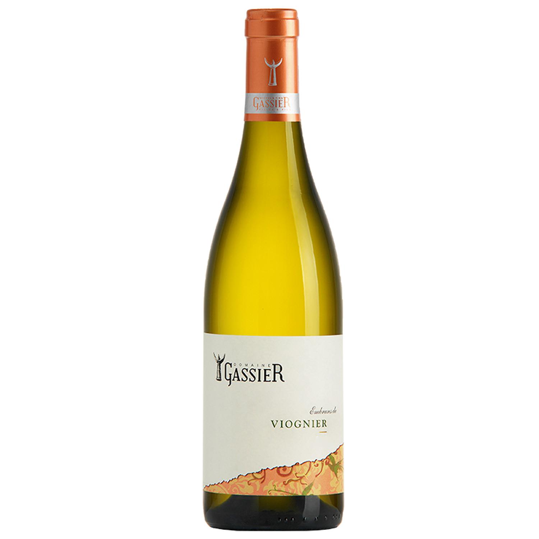 Vin de Pays - Viognier - Domaine Gassier - 2019 - BIO
