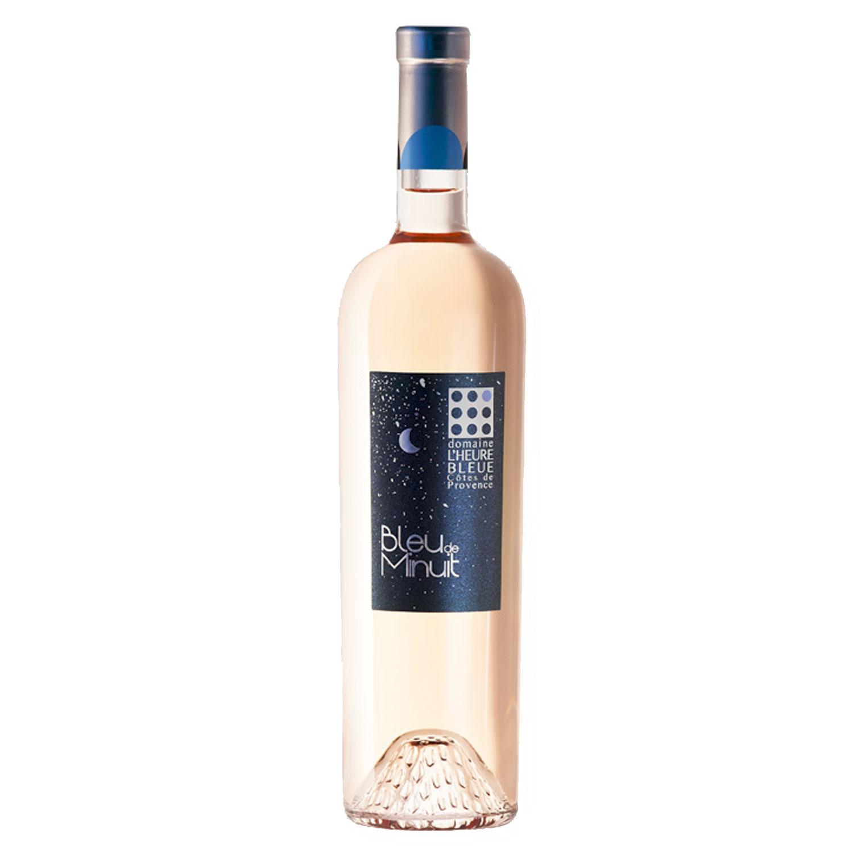 Côtes de Provence - Bleu de Minuit - Domaine L\'heure Bleue - 2019