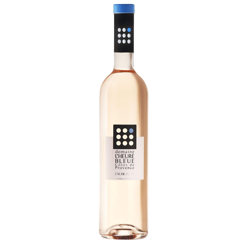 Côtes de provence - L\'aube Azur - Domaine L\'heure Bleue - 2019