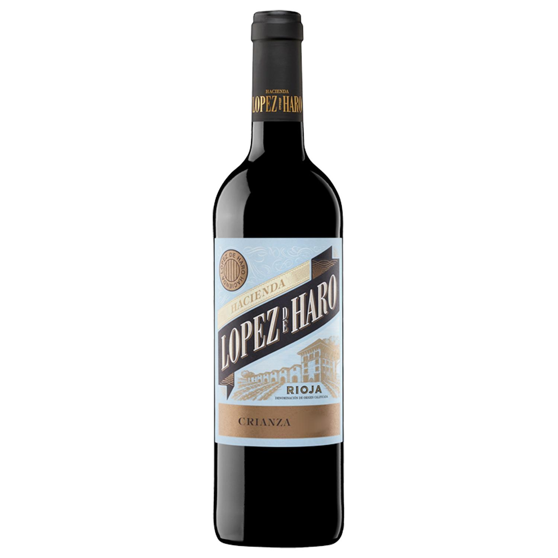 Rioja - Crianza Bodega Classica - Lopez de Haro - 2017