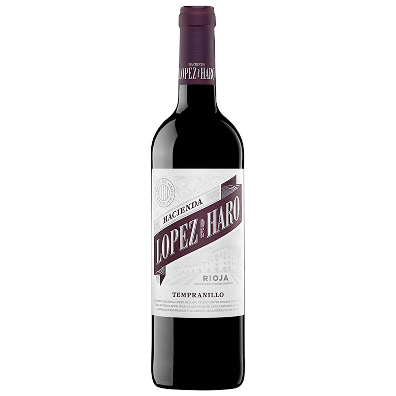 Rioja - Bodega Classica - Lopez de Haro - 2019