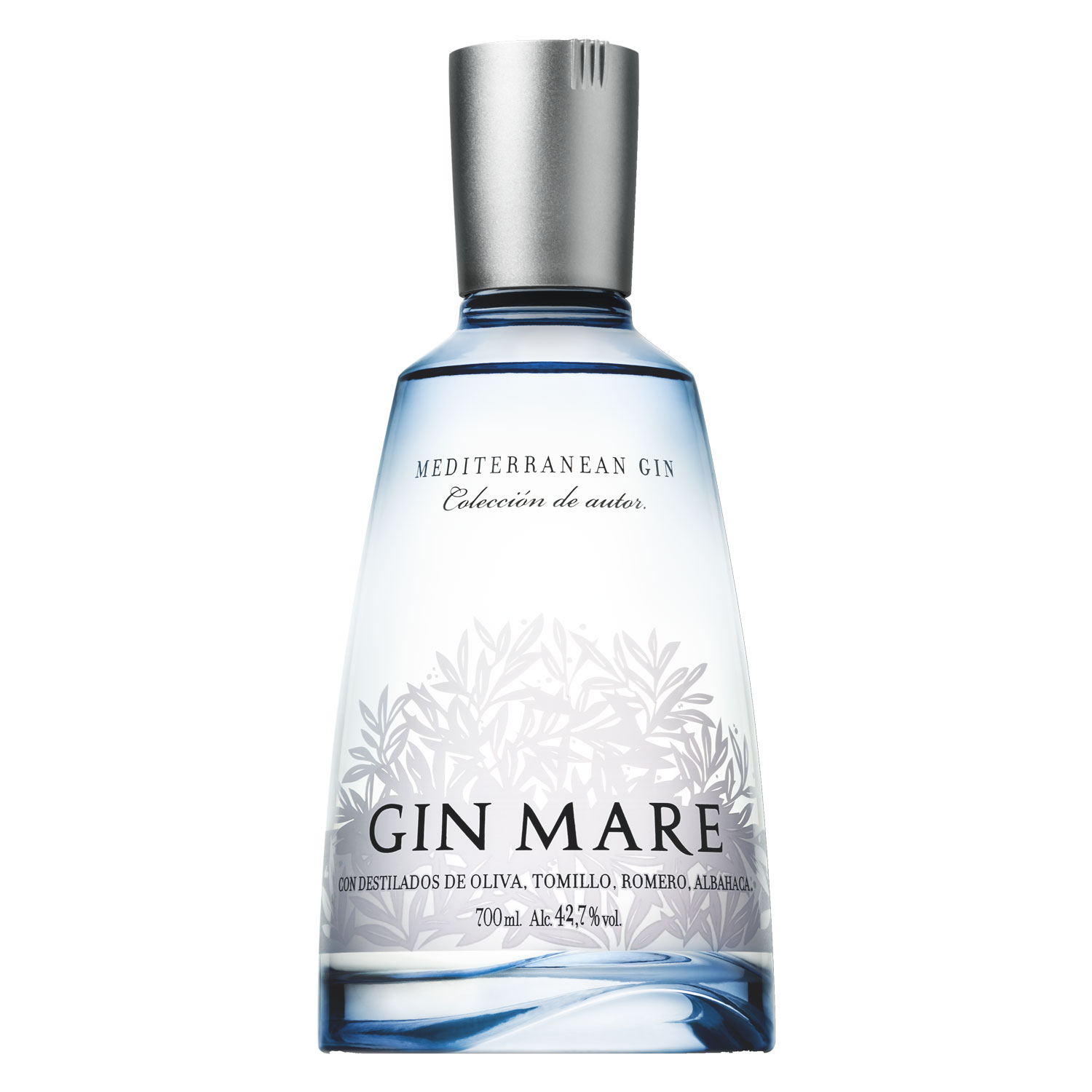 Gin mare - 42° - 70 cl