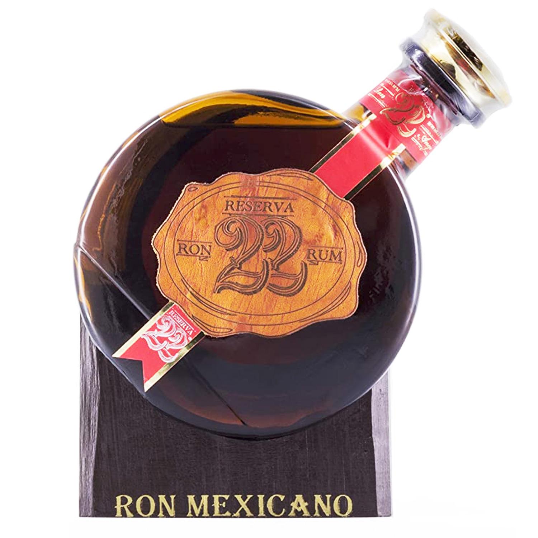 Rhum - El Ron Prohibido - 22Y - 40° - 70cl