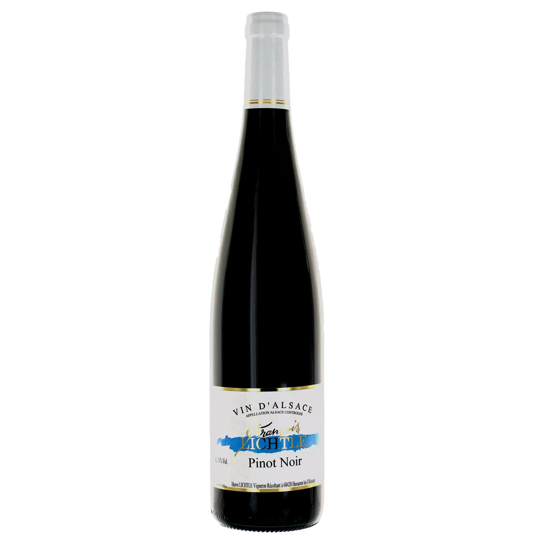 Pinot Noir - Domaine François Lichtle - 2019